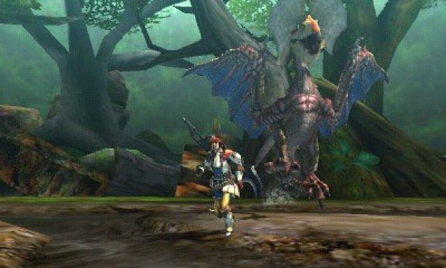 Screenshot - Monster Hunter 4 (3DS) 92413122