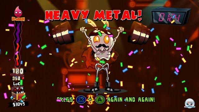 Screenshot - Hell Yeah! Der Zorn des toten Karnickels (360) 92405967