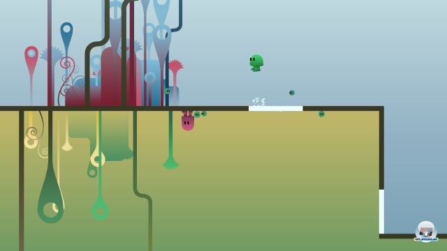 Screenshot - ibb and obb (PC)