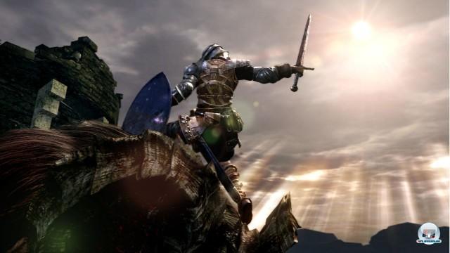 Screenshot - Dark Souls (PlayStation3) 2249702