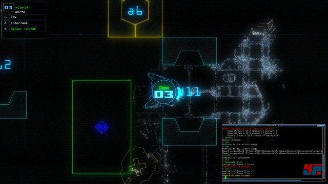 Screenshot - Duskers (PC) 92526919