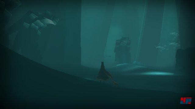 Screenshot - Journey (PlayStation4) 92510162