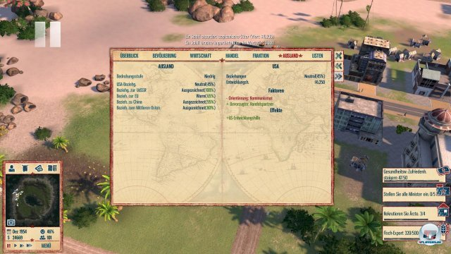 Screenshot - Tropico 4 (PC) 2261407