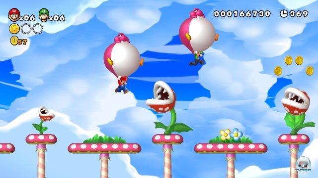 Screenshot - New Super Mario Bros. U (Wii_U) 2360632