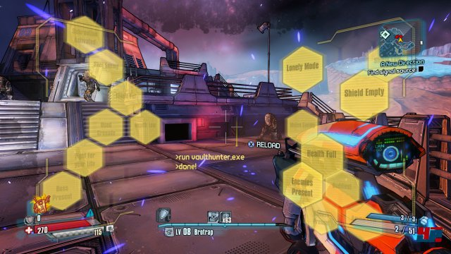 Screenshot - Borderlands: The Pre-Sequel (PC) 92492209