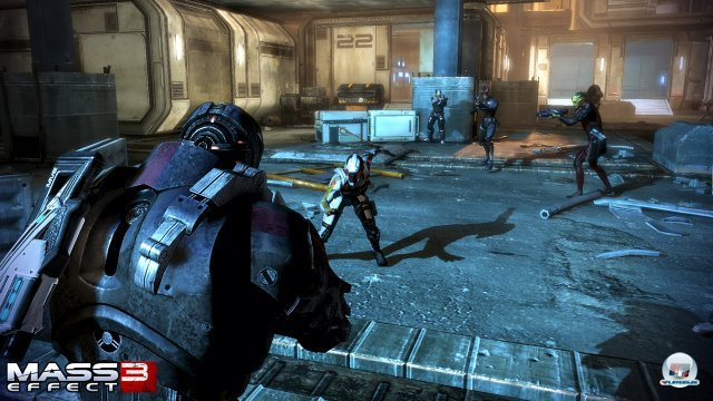 Screenshot - Mass Effect 3 (360) 2281792