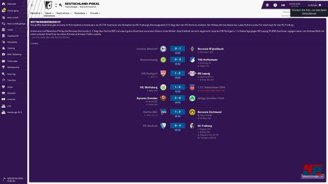 Screenshot - Football Manager 2019 (PC) 92577122