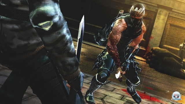 Screenshot - Ninja Gaiden 3 (PlayStation3) 2229833