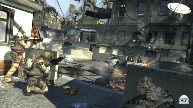 Screenshot - Ghost Recon Online (PC) 2228253