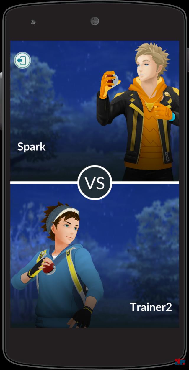 Screenshot - Pokémon GO (Android) 92578864