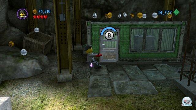 Screenshot - Lego City: Undercover (Wii_U) 92401367