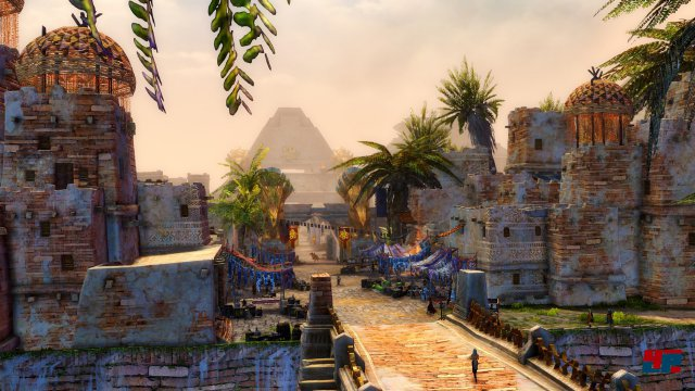 Screenshot - Guild Wars 2: Path of Fire (PC)
