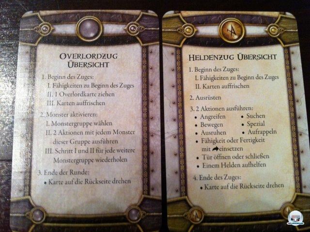 Screenshot - Descent - Die Reise ins Dunkel, zweite Edition. (Spielkultur)