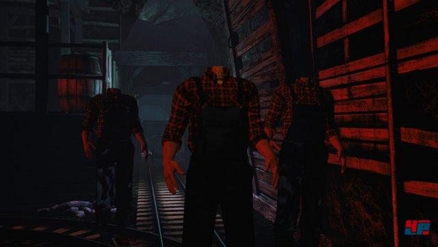 Screenshot - Ghost Town Mine Ride & Shootin' Gallery (HTCVive) 92537935