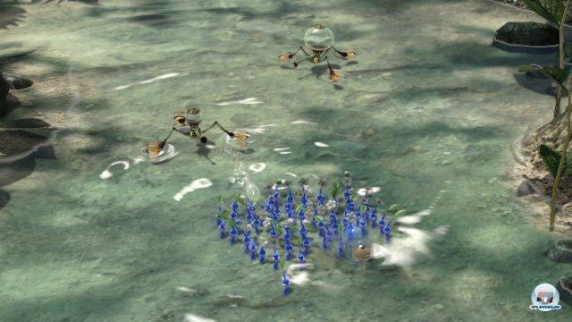 Screenshot - Pikmin 3 (Wii_U) 2365272