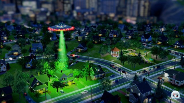 Screenshot - SimCity (PC) 92412767