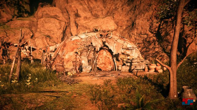 Screenshot - Far Cry Primal (PlayStation4) 92520639