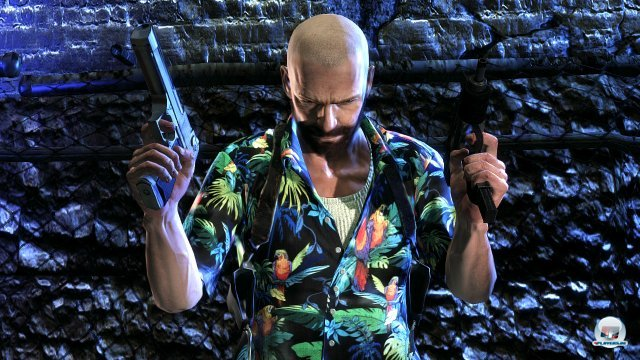Screenshot - Max Payne 3 (360) 2346322