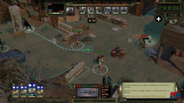 Screenshot - Wasteland 2 (Switch) 92572857