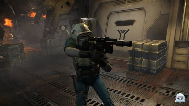 Screenshot - Star Wars 1313 (PC) 2385657
