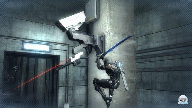 Screenshot - Metal Gear Rising: Revengeance (360) 92404322