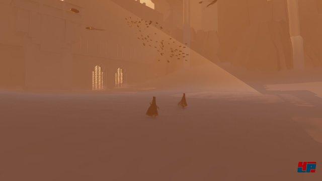Screenshot - Journey (PlayStation4) 92510146