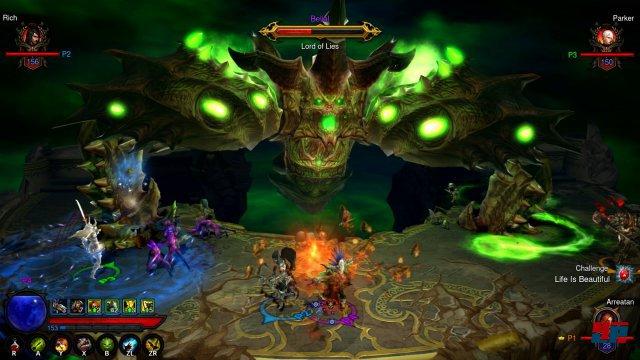 Screenshot - Diablo 3: Reaper of Souls (Switch) 92571515