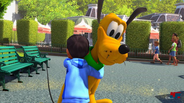Screenshot - Disneyland Adventures (PC) 92551627