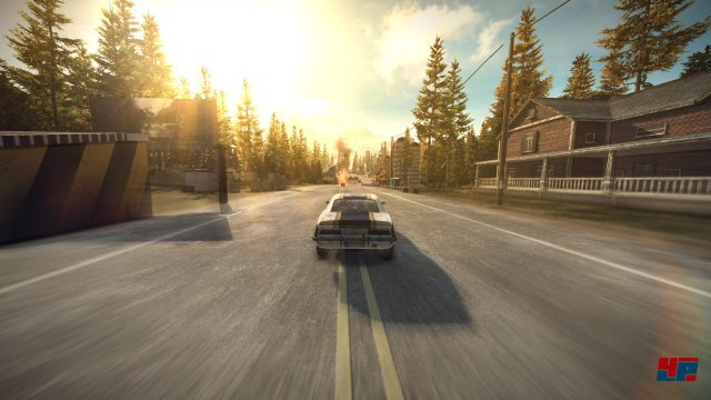 Screenshot - FlatOut 4: Total Insanity (PC)