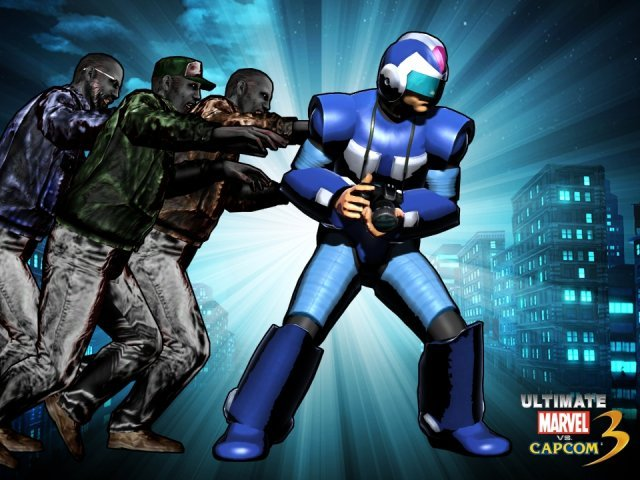 Screenshot - Ultimate Marvel vs. Capcom 3 (360) 2289122