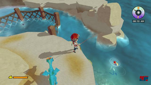 Screenshot - Little Dragons Café (PS4) 92575832