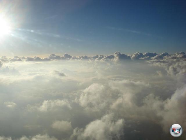 ...Wolkenkonstrukte... 2150828