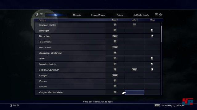 Screenshot - Final Fantasy 15 (PC) 92560933