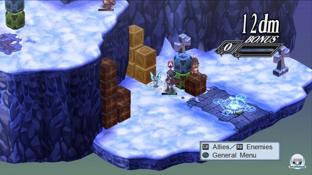Screenshot - Disgaea 4: A Promise Unforgotten (PlayStation3) 2241328
