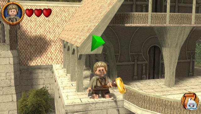 Screenshot - Lego Der Herr der Ringe (PS_Vita) 92425727