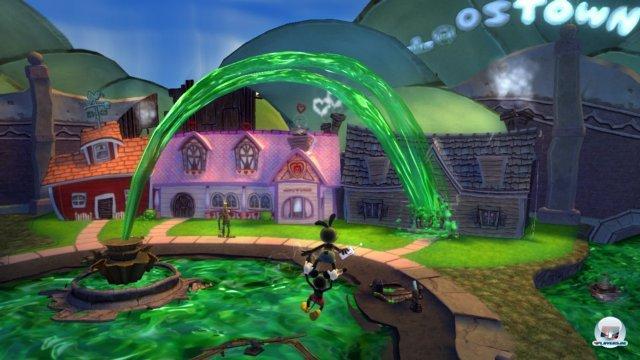 Screenshot - Disney Micky Epic - Die Macht der 2  (360) 2331587