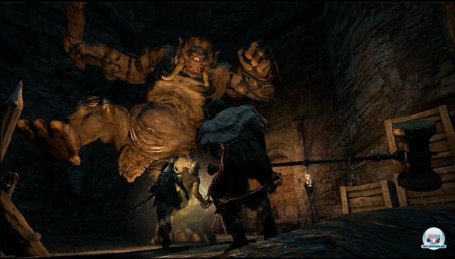 Screenshot - Dragon's Dogma (360) 2277552