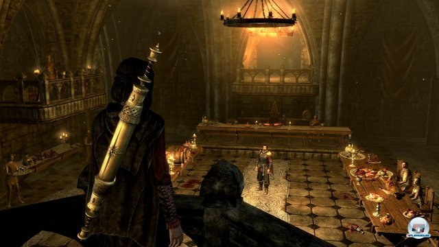 Screenshot - The Elder Scrolls V: Skyrim (360) 2364997