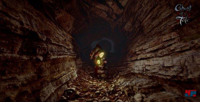 Screenshot - Ghost of a Tale (PC)