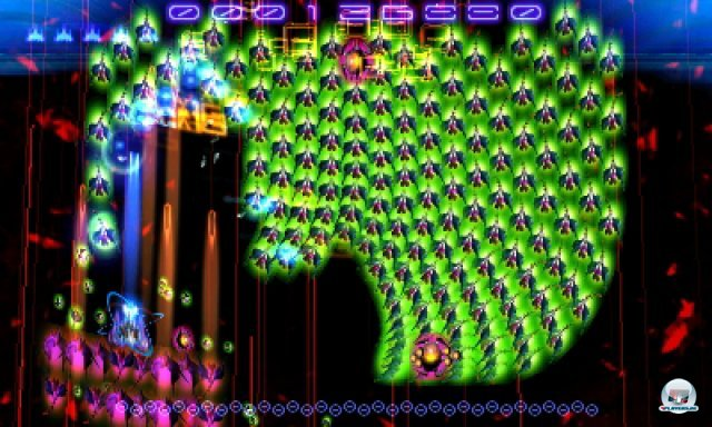 Screenshot - Pac-Man & Galaga Dimensions (3DS) 2257207