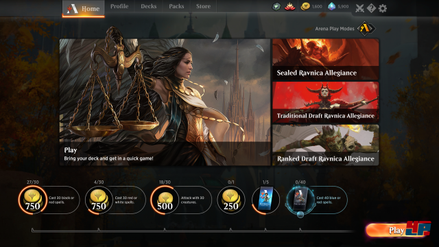 Screenshot - Magic: The Gathering Arena (PC) 92581907