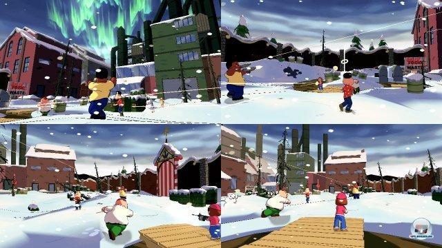 Screenshot - Family Guy: Zurück ins Multiversum (360) 92416482