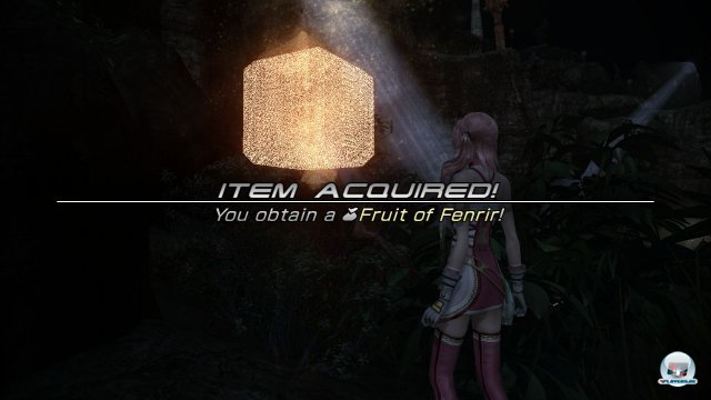 Screenshot - Final Fantasy XIII-2 (PlayStation3) 2294477