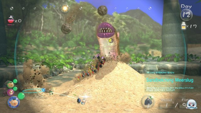Screenshot - Pikmin 3 (Wii_U) 92462830