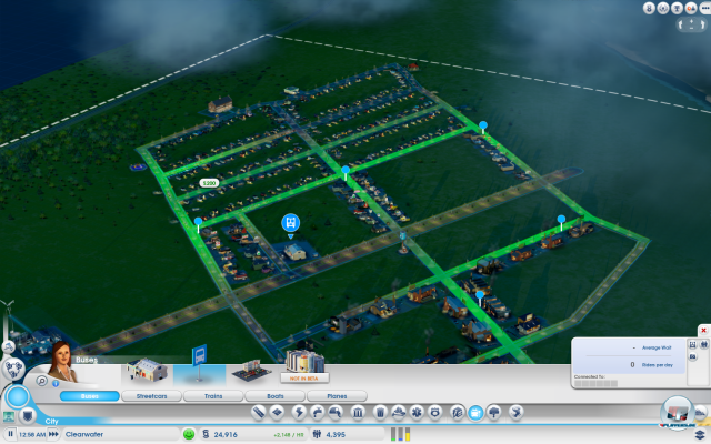 Screenshot - SimCity (PC) 92444797