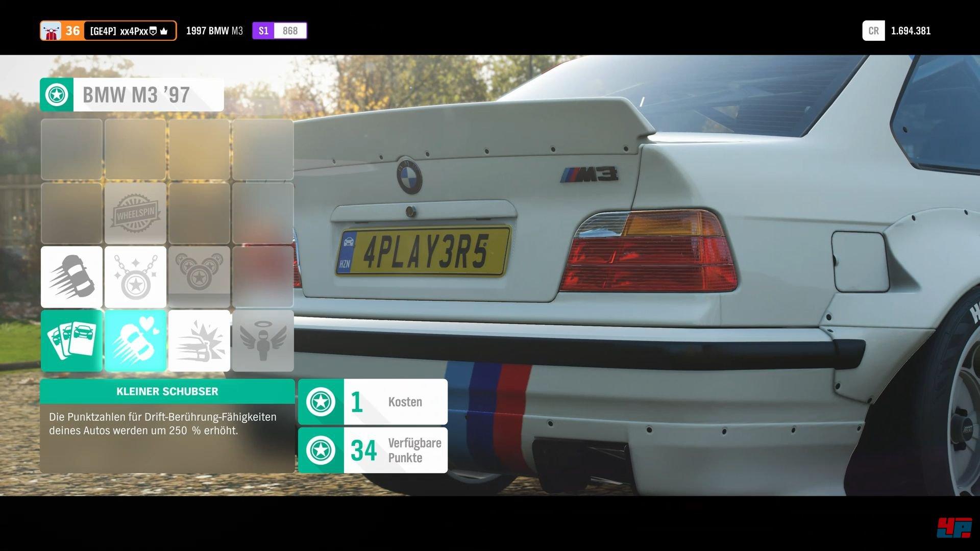 Screenshots zu Forza Horizon 4 Alles zum Rennspiel Spiel Forza