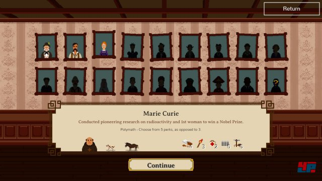 Screenshot - The Curious Expedition (PC) 92532799