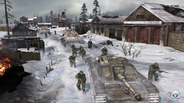 Screenshot - Company of Heroes 2 (PC) 2390422