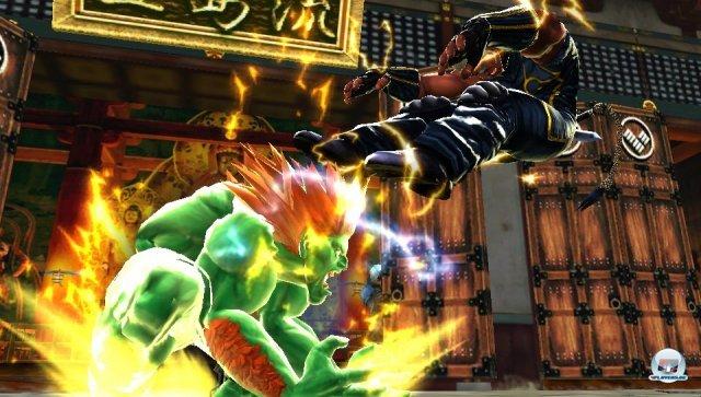 Screenshot - Street Fighter X Tekken (PS_Vita) 2338257