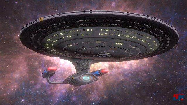 Screenshot - Star Trek: Bridge Crew (HTCVive)